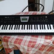 Roland BK 3 Backing Keyboard
