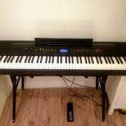 Roland FP7 digitális stage piano