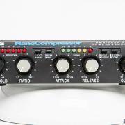 Alesis NanoCompressor