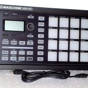 Native Instruments Maschine Micro